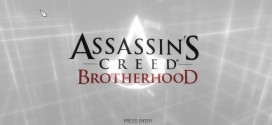 Game Assassin's Creed: Brotherhood