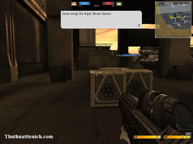 Game Battlefield 2142 Offline PC