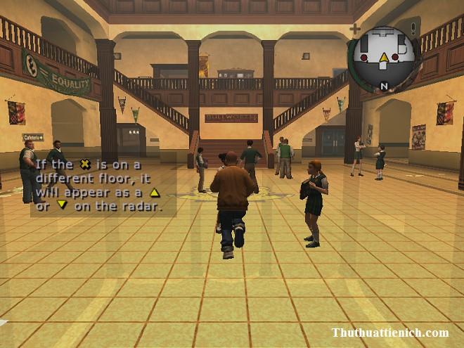 Download Game Bully Offline