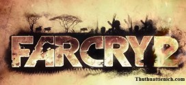Game Far Cry 2 Full Crack