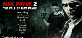 Game Max Payne 2 Full Crack