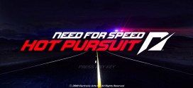 Game Need For Speed Hot Pursuit Full Crack