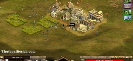 Game Rise of Nations Gold Edition Full Crack