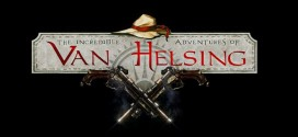 Game The Incredible Adventures of Van Helsing 1 Full Crack