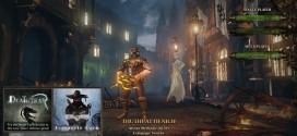 Game The Incredible Adventures of Van Helsing 2 Full Crack