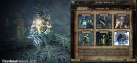 Game The Incredible Adventures of Van Helsing 3 Full Crack