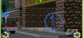 Game Virtua cop 2 (VCop2)