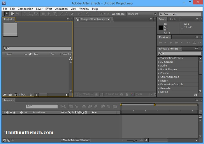 adobe after effects  with crack for mac