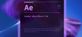 Adobe After Effects CS6 Full Crack