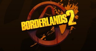 Game Borderlands 2: Game of the Year Edition