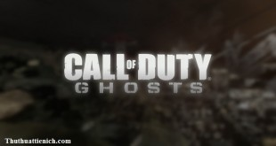 Game Call of Duty: Ghosts