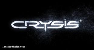 Game Crysis 1