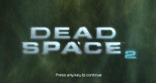 Game Dead Space 2
