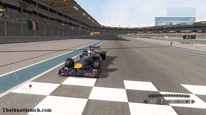Game F1 2013 Offline PC