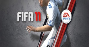 Game FIFA 11 Full Crack