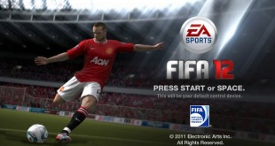 Game Fifa 12 Full Crack