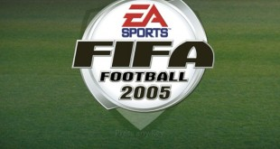 Game FIFA 2005