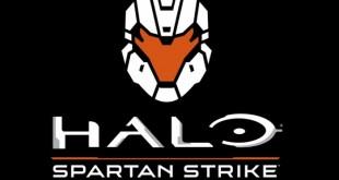 Game Halo Spartan Strike