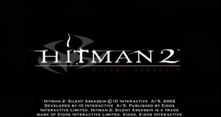Game Hitman 2: Silent Assassin