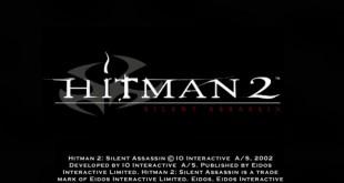 Game Hitman 2: Silent Assassin
