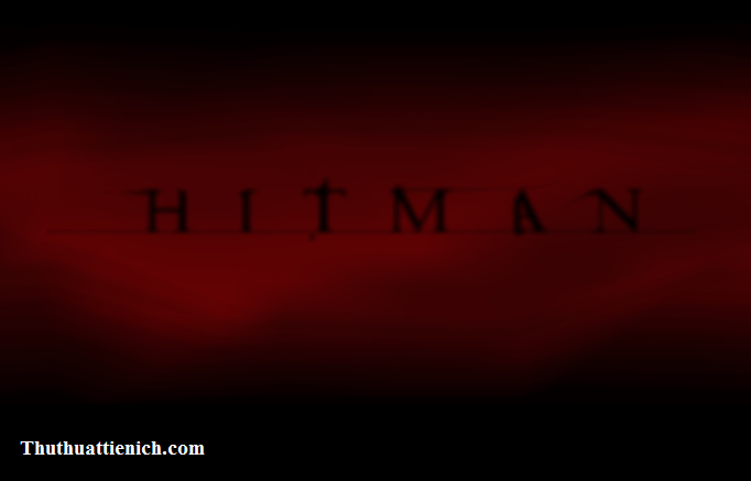 Game Hitman: Codename 47 ( Hitman 1)