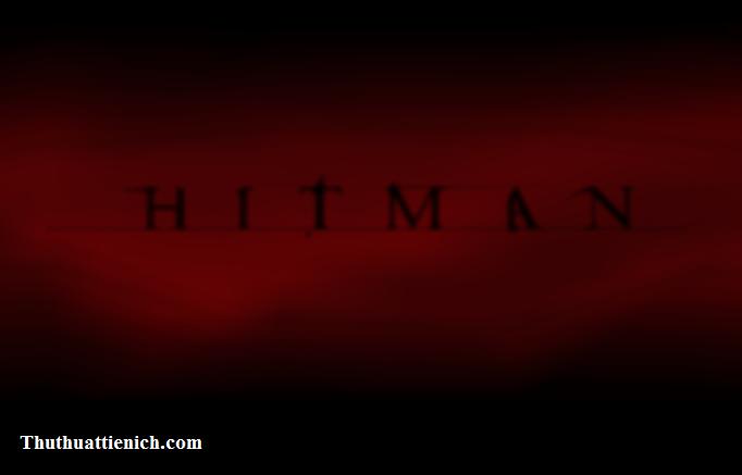 Game Hitman: Codename 47 ( Hitman 1)