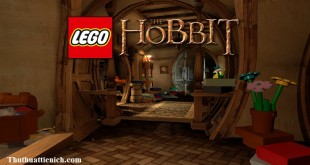 Game LEGO The Hobbit