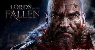 Game Lords of the Fallen