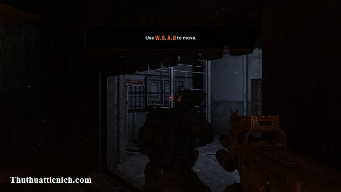 Game Metro 2033 Offline PC