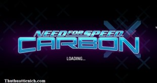 Game Need for Speed: Carbon Offline PC