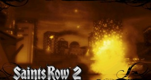 Game Saints Row 2