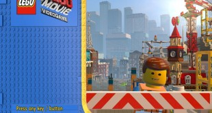 Game The Lego Movie Videogame