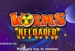 Game Worms Reloaded Full Crack