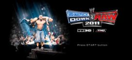 Tải game WWE SmackDown vs Raw 2011 Full PC