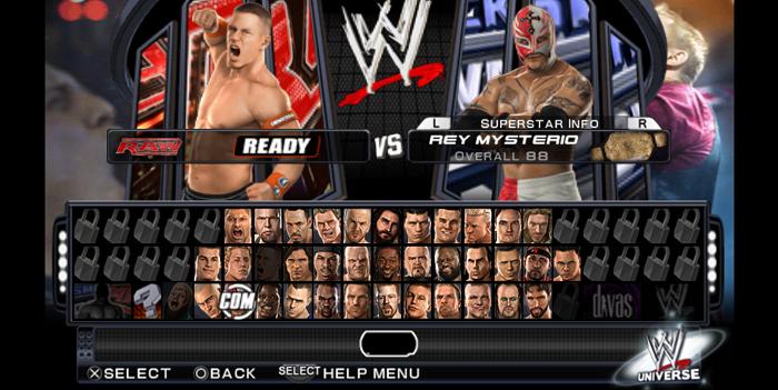 [Game PC] Tải game WWE SmackDown vs Raw 2011 Full PC Game-wwe-smackdown-vs-raw-2011-full-offline