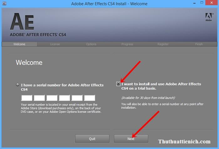 adobe after effects torrent + crack