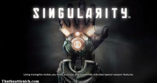 Game Singularity Full Crack