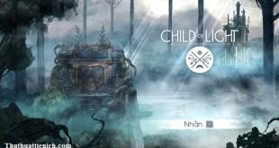 Game Child of Light Việt hóa