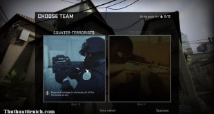 Game Counter-Strike Global Offensive Full Crack