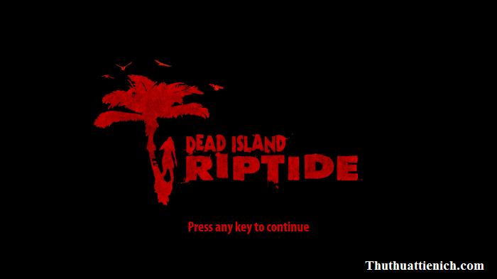 Game Dead Island Riptide – Game hành động, nhập vai, kinh dị