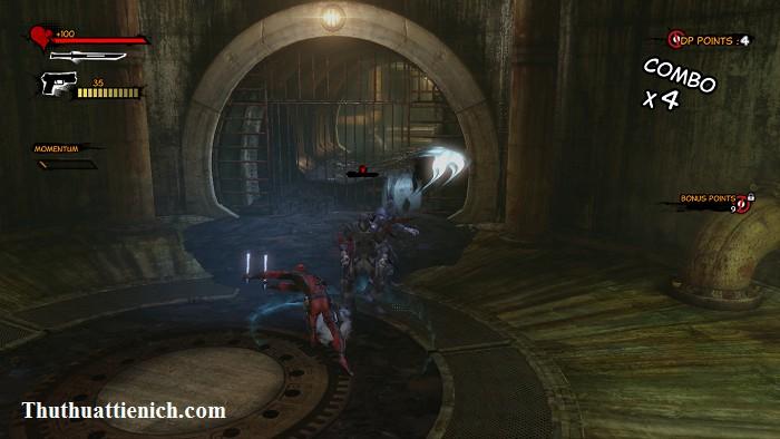 Game Deadpool Offline PC