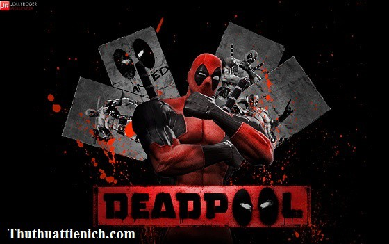 Game Deadpool