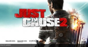 Game Just Cause 2