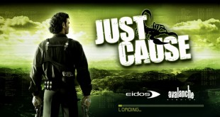 Game Just Cause 1
