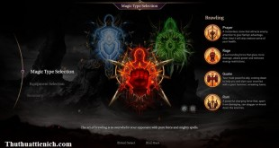 Game Lords of the Fallen Repack