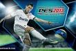 Game Pro Evolution Soccer 2013 ( PES 2013)