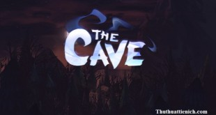 Game The Cave