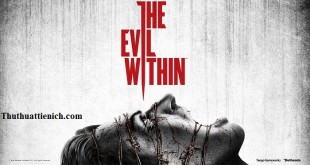 Game The Evil Within