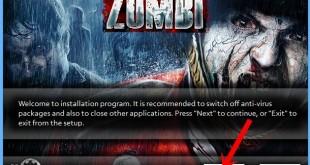 Game ZOMBI Repack