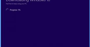 Hướng dẫn tải bộ cài Windows 10 bằng tool của Microsoft